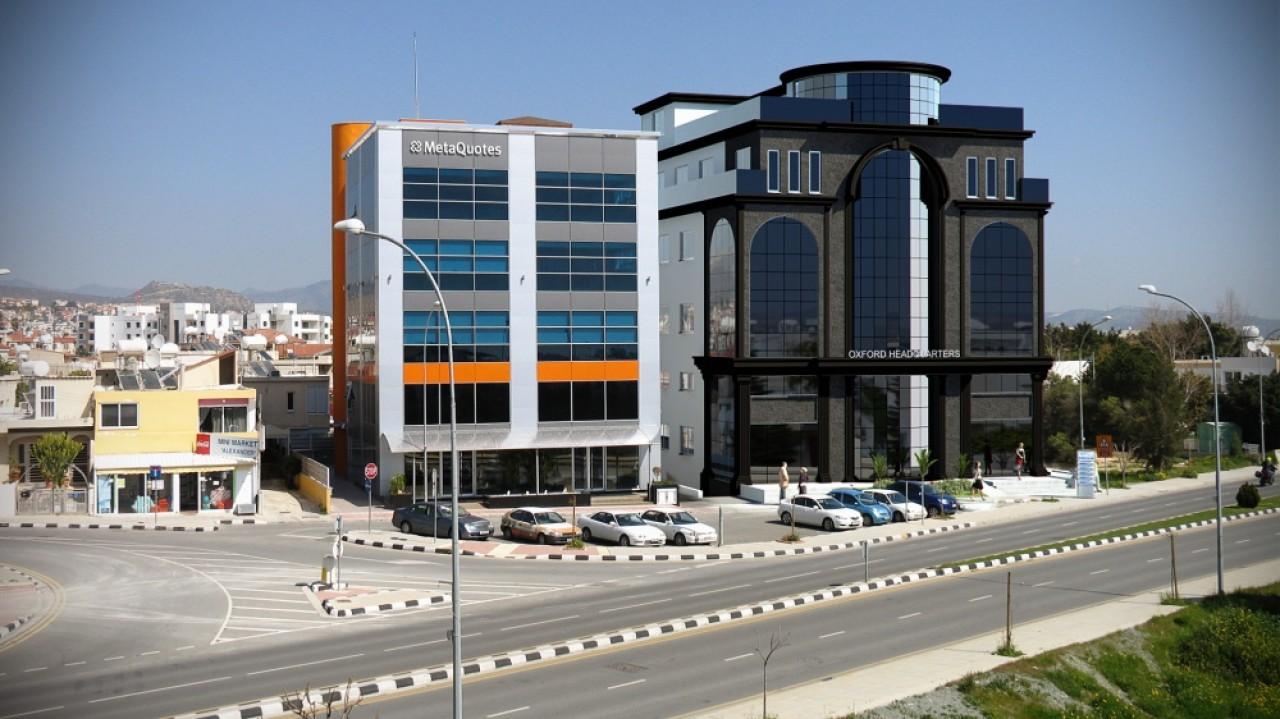 Building Exterior: 3D Exterior Design