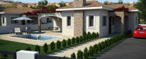 45 Houses Limassol