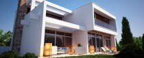 Private Residence Paphos