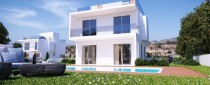 Luxury Houses Paphos