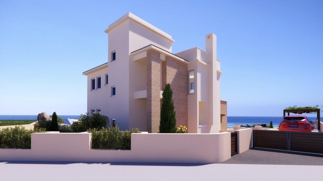 Luxury residence paphos